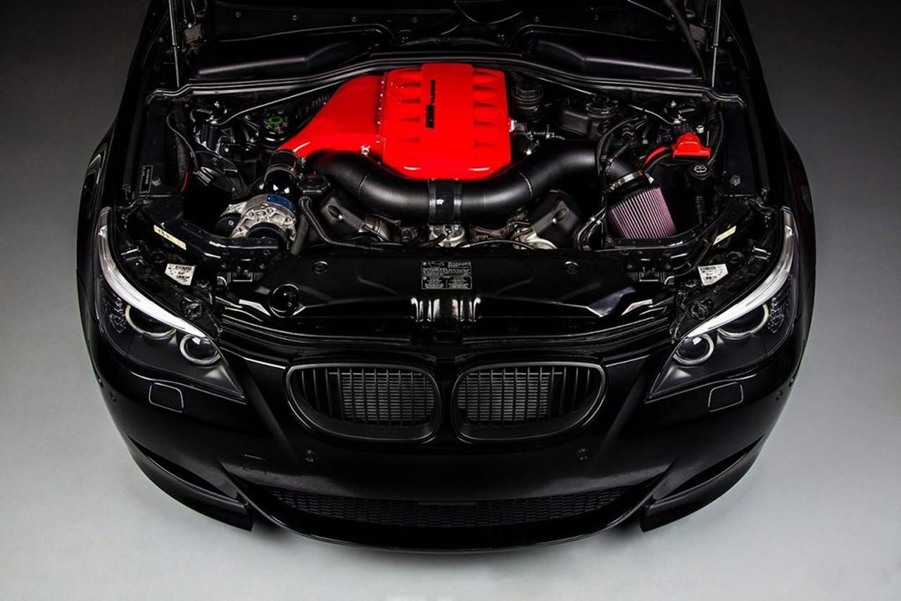 Ess Tuning Vt2 660 Supercharger System Gen 2 For 2005 2010 Bmw M5 M6 E60 E61 E63 E64 S85 660