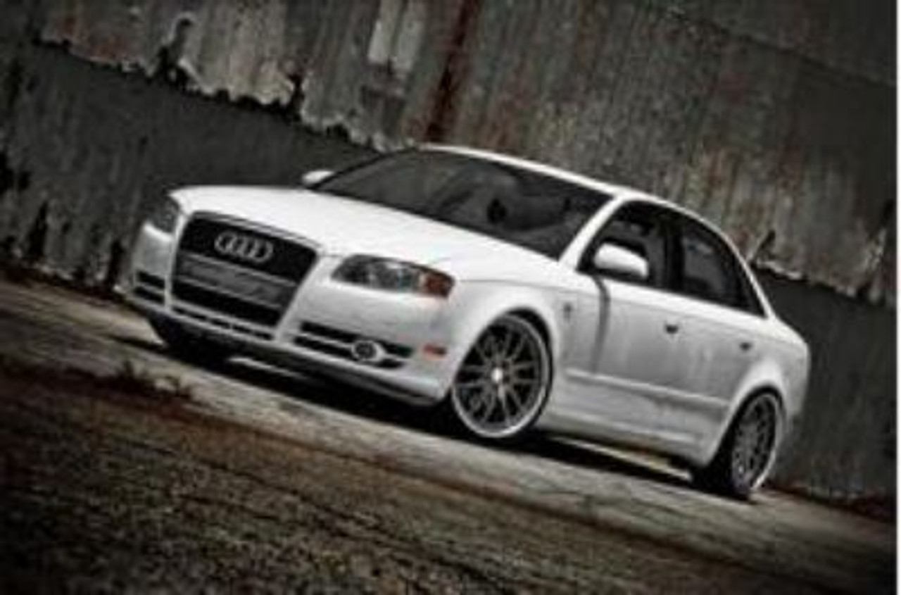 Aem Audi A4 B7 Formance Cold Air Intake