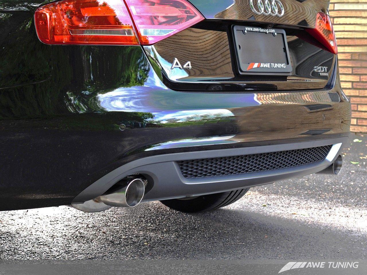 Kelebihan Audi A4 B8 2009 Top Model Tahun Ini