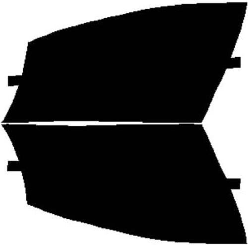 Lamin-x A004B Headlight Cover