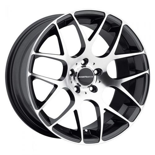 Avant Garde M310 Wheels for Tesla - 18/19 inch - 5x114.3