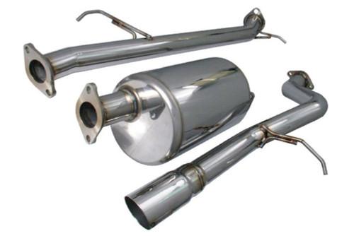 Cold Air Intake Kit for 2003-2006 Honda Element 2.4L Injen SP Black Short Ram