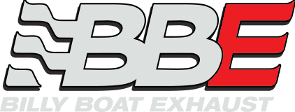 Billy Boat Exhaust Parts