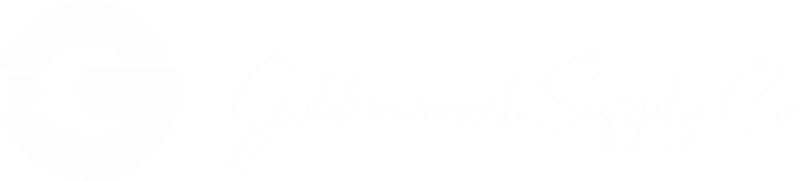 GoldenWrench Parts