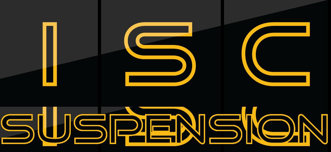 ISC Suspension Parts
