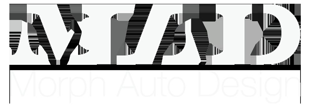 Morph Auto Design Parts