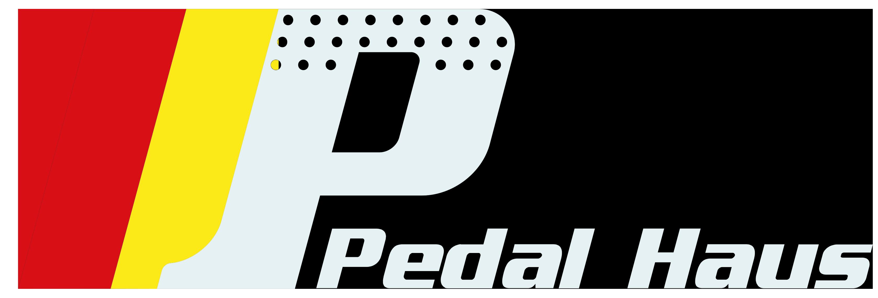 Pedal Haus Parts