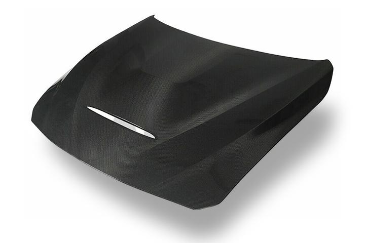 ModBargains BMW Carbon Fiber Hoods