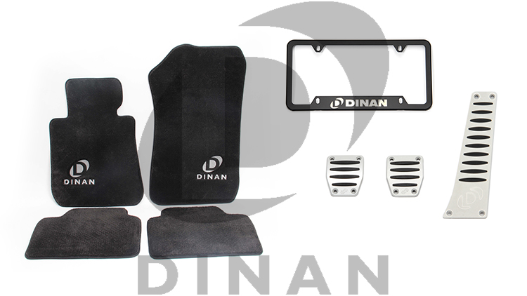 Dinan Accessories
