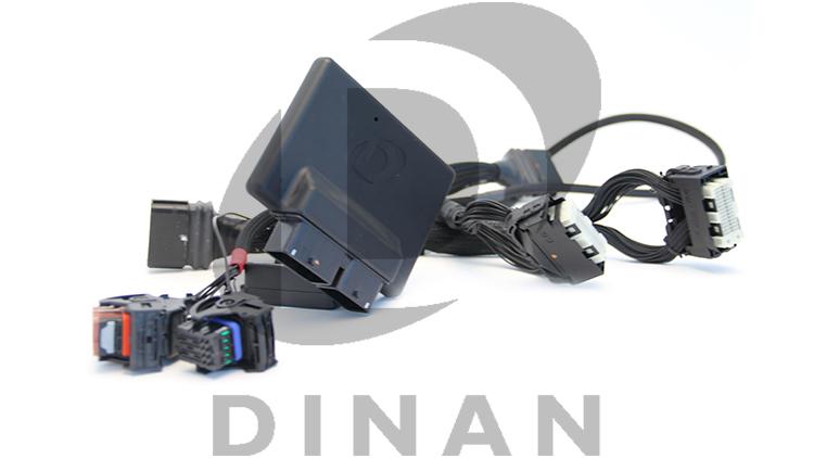 Dinantronics Performance Tuner