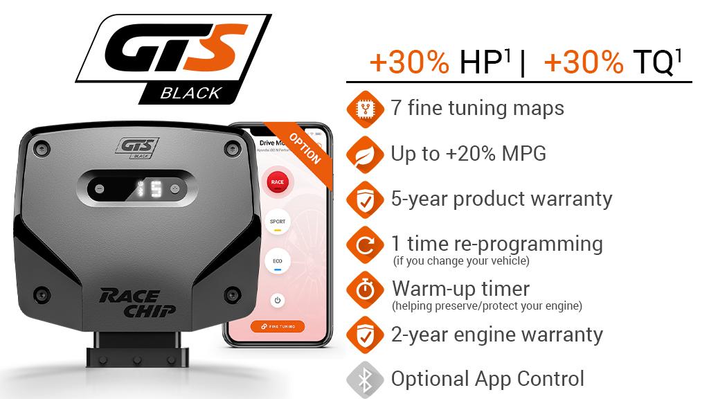 RaceChip GTS Black Tuner