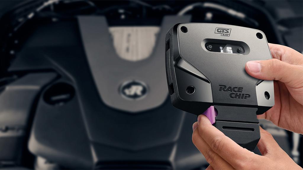 Racechip plug and play