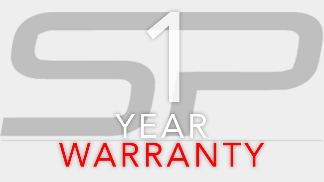 Sportline Wheels Warranty