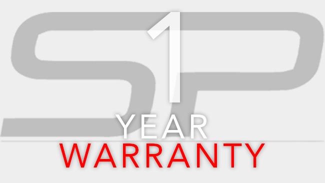 Sportline Wheels Warranty