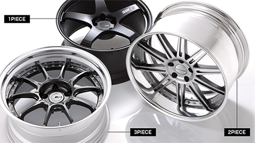 what is a ssr wheels 1 piece 2 piece 3 piece,modbargains, how is a ssr wheel created
