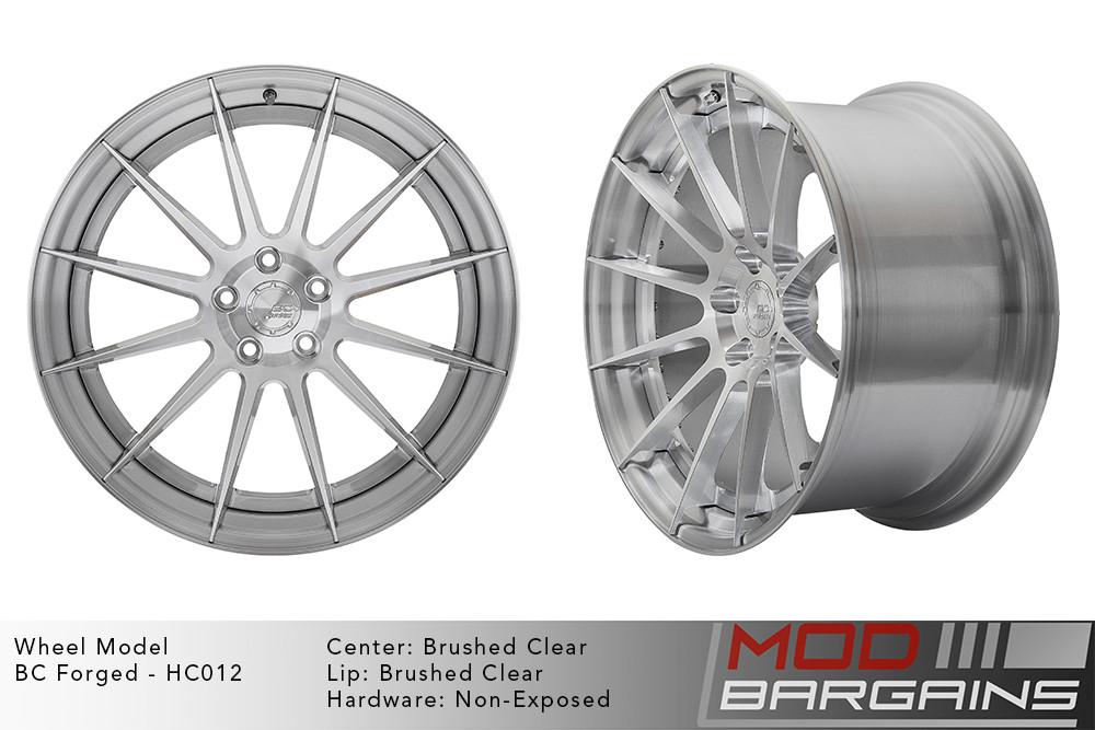 BC Forged Modular HC012 Wheels Modbargains