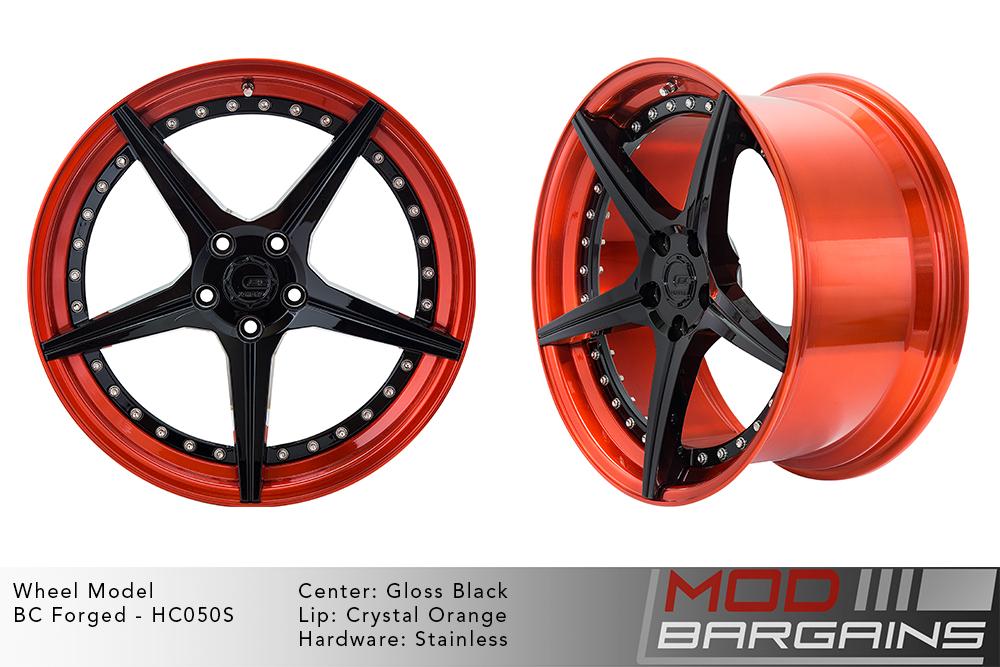 BC Forged Modular HC050 Wheels Modbargains