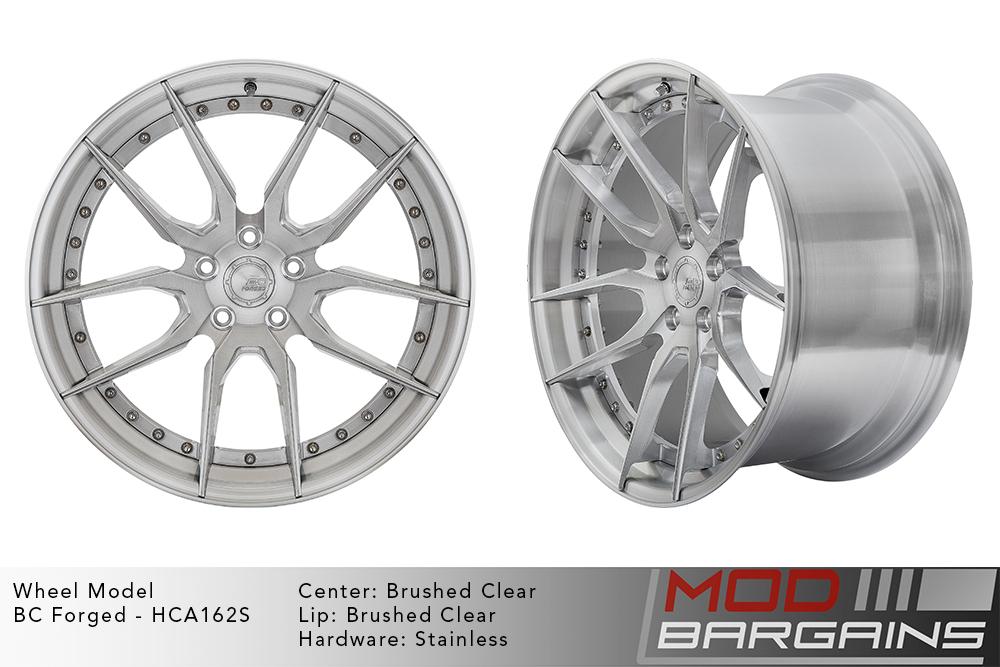 BC Forged Modular HCA162 Wheels Modbargains