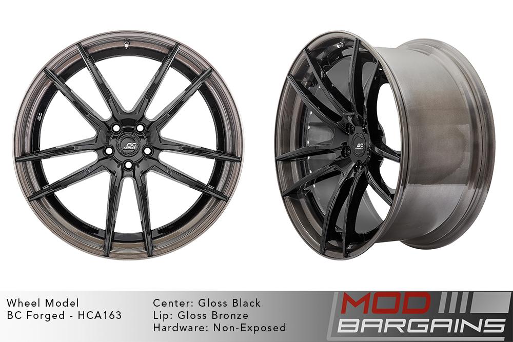 BC Forged Modular HCA163 Wheels Modbargains