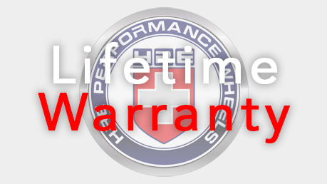 HRE Flow Form Warranty Info