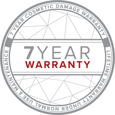 305Forged 7-Year Warranty