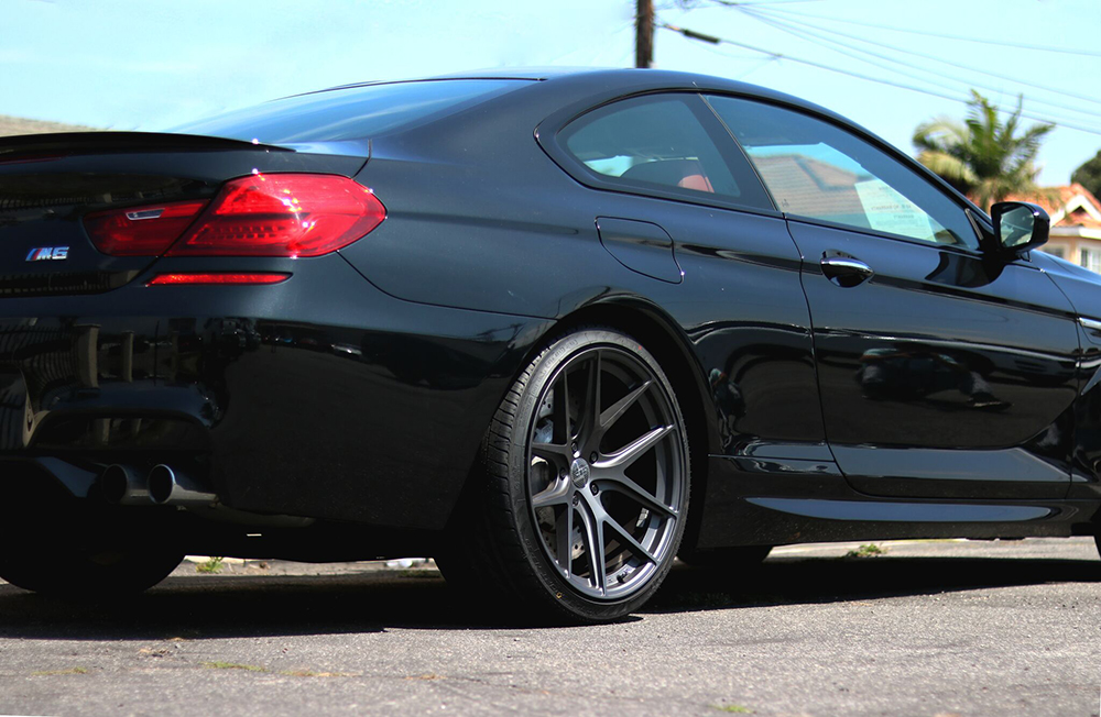 305Forged FT 101 Wheels BMW M6 (2)
