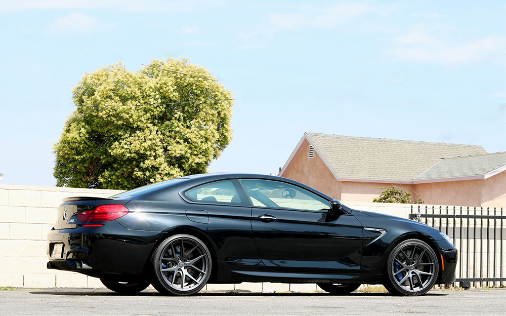 305Forged FT 101 Wheels BMW M6