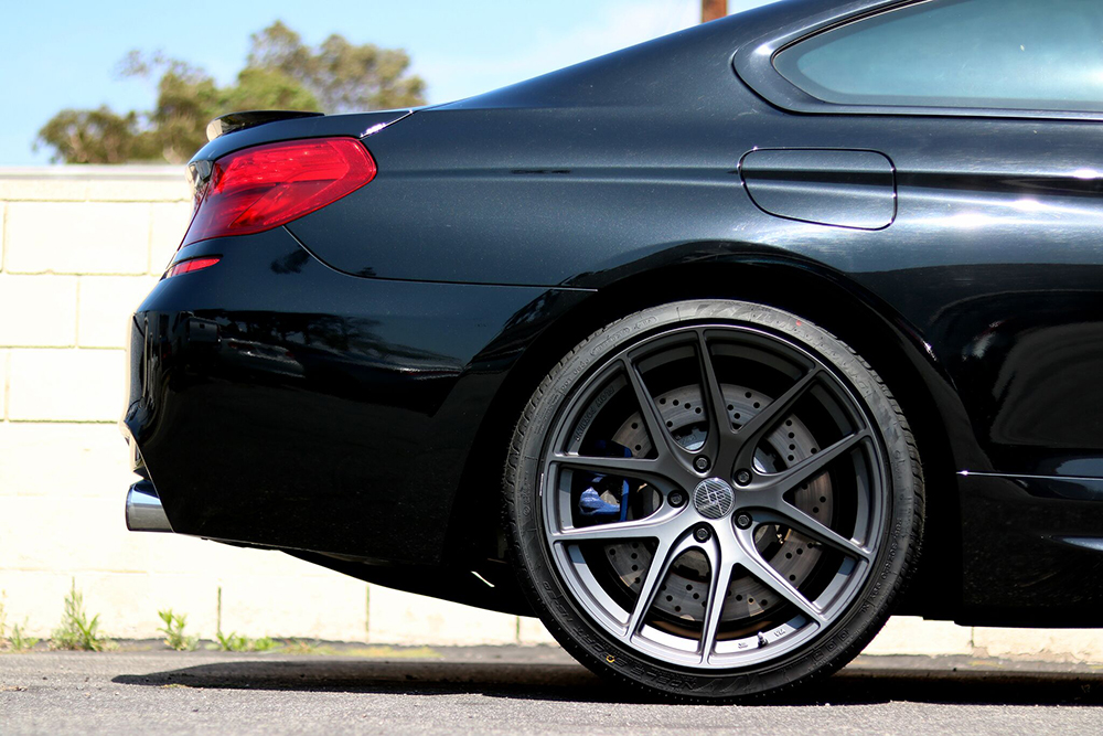 305Forged FT 101 Wheels BMW M6 (3)
