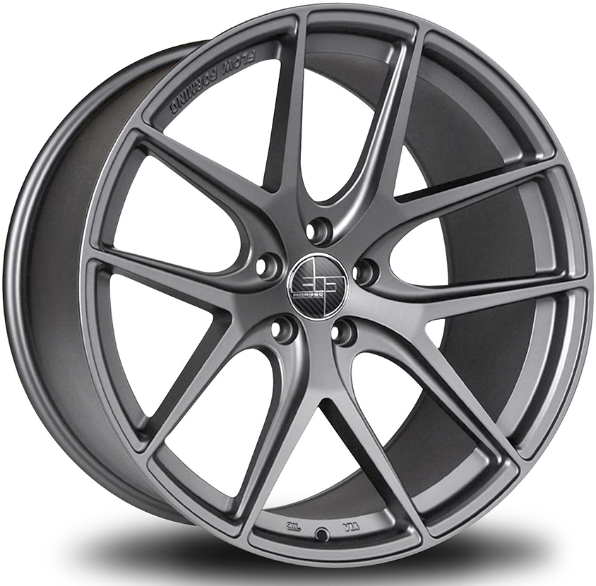 305Forged FT 101 Wheels for Audi