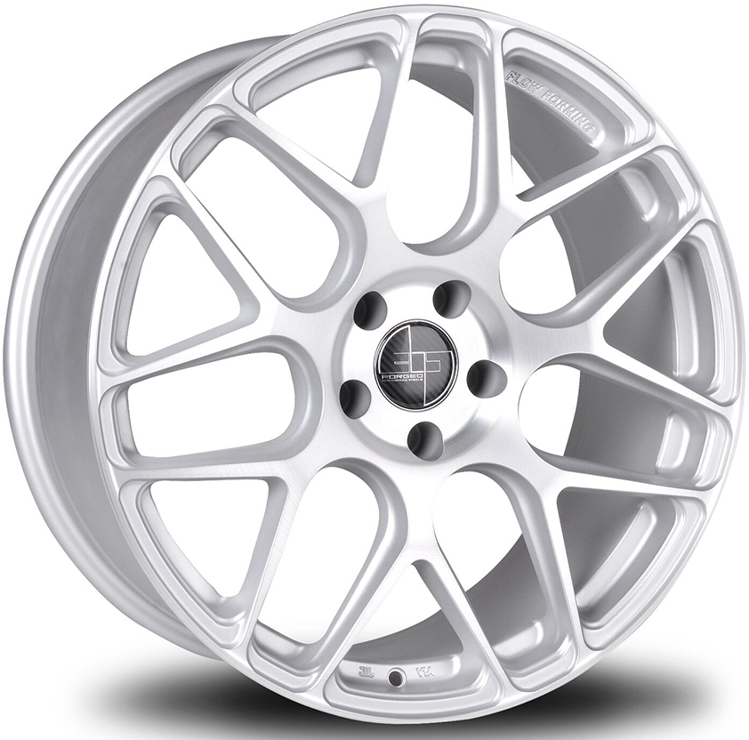 305Forged FT 102 Wheels for Audi