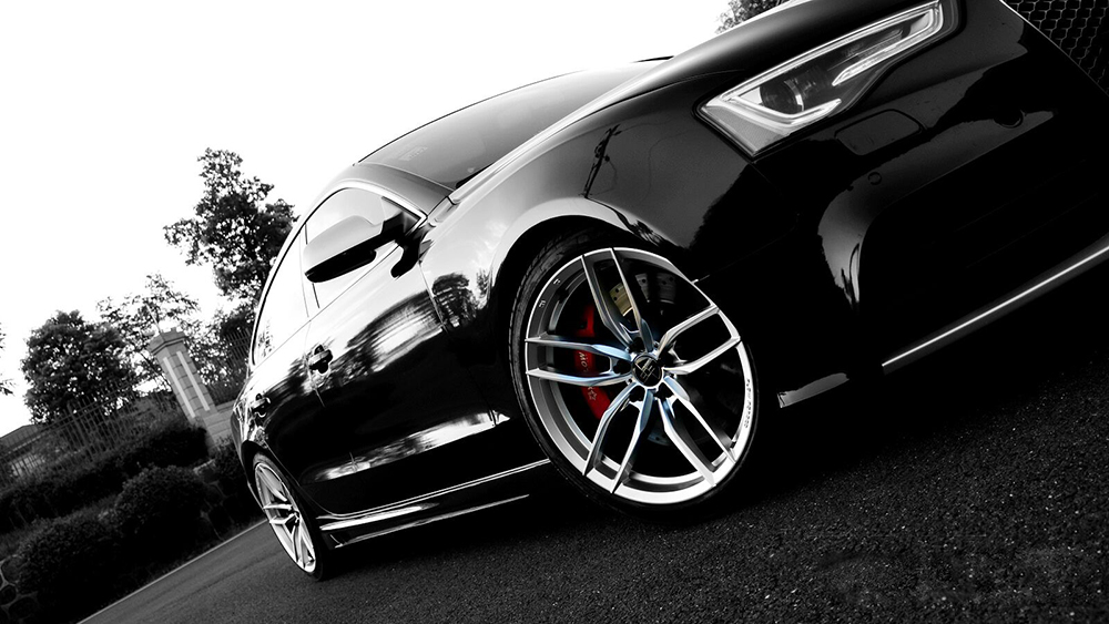 305Forged FT 105 Wheels Audi (2)