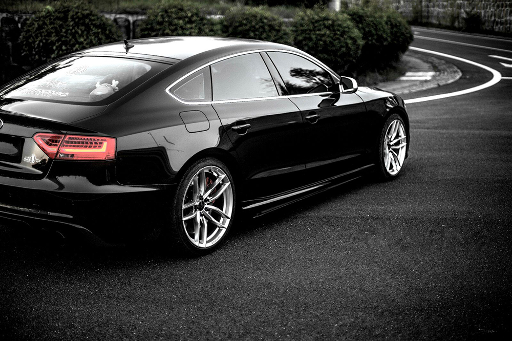 305Forged FT 105 Wheels Audi (4)