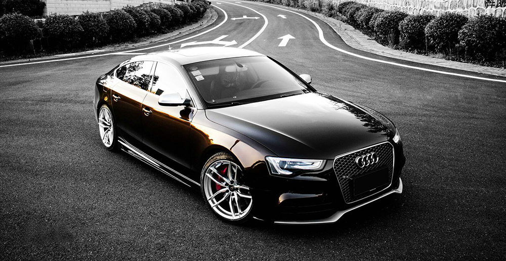 305Forged FT 105 Wheels Audi