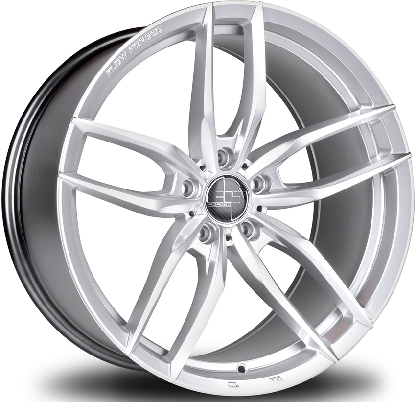 305Forged FT 105 Wheels for Audi