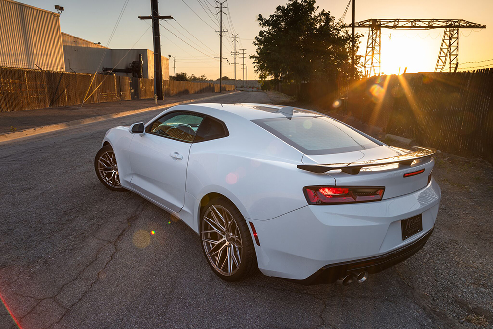 305Forged FT 107 Wheels Chevy Camaro (4)