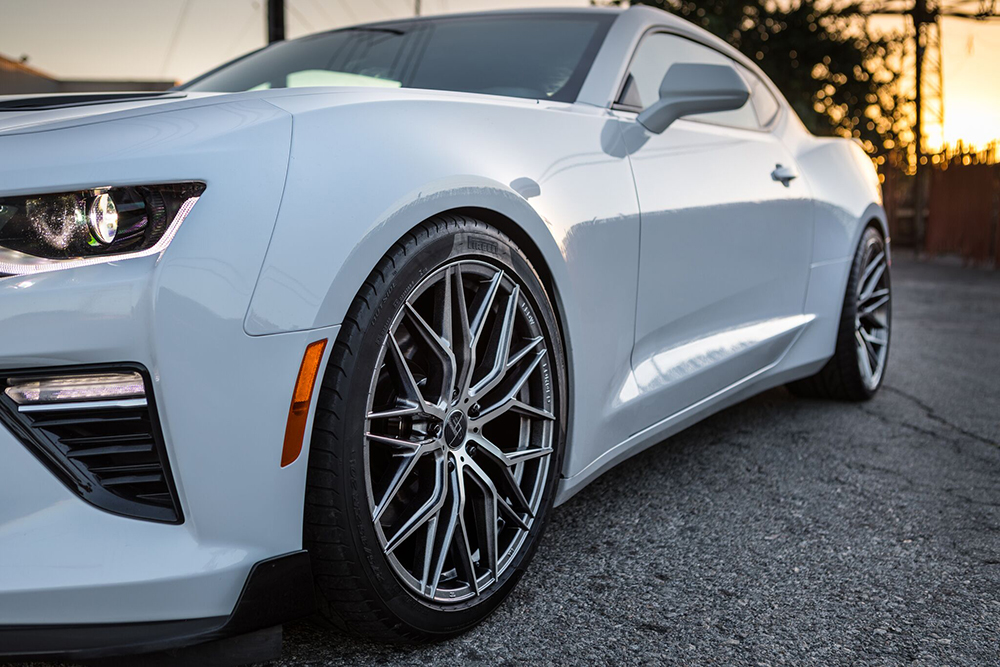 305Forged FT 107 Wheels Chevy Camaro (7)
