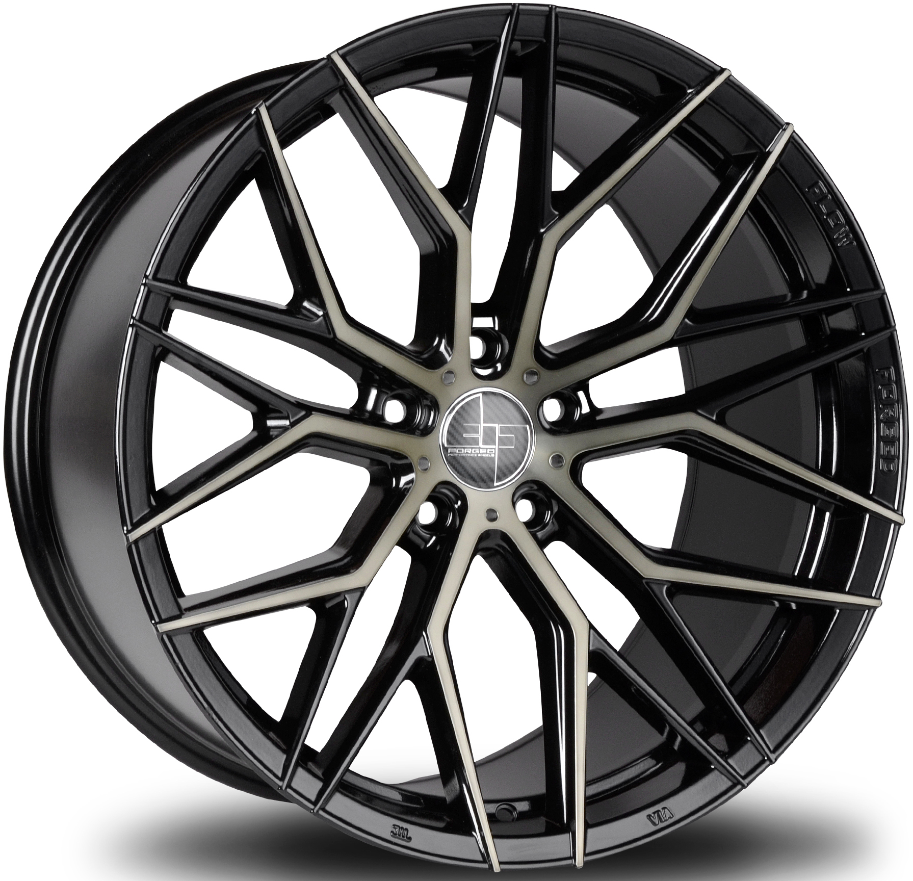 305Forged FT 107 Wheels for Audi