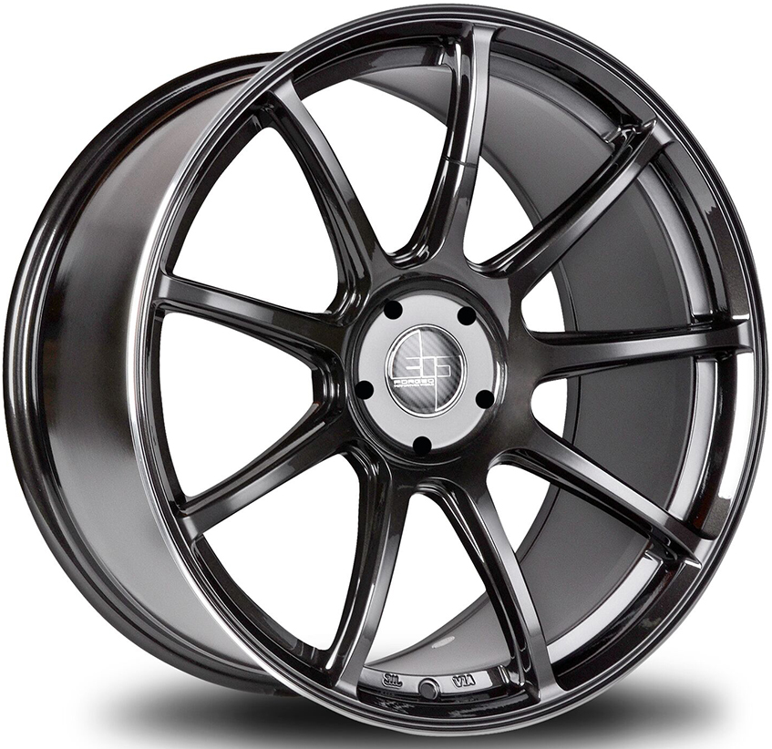 305Forged FT 108 Wheels for Audi