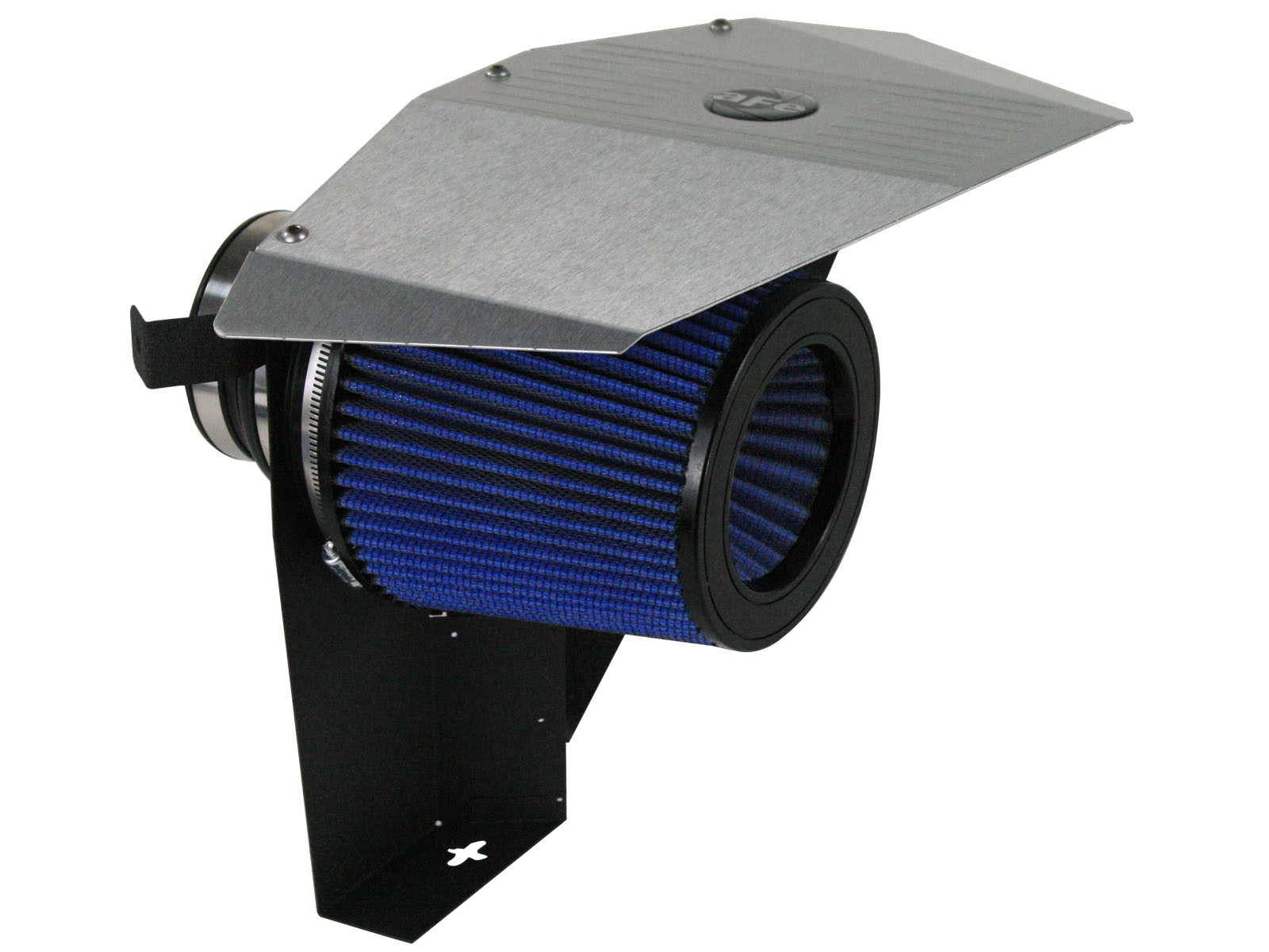 aFe Stage 1 Intake System for BMW E60