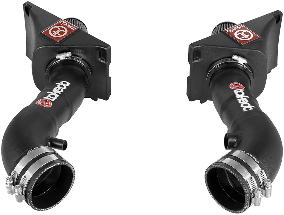 aFe Power Takeda Stage 2 Pro DRY S