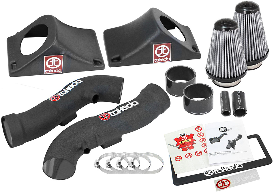 aFe Power Takeda Stage 2 Pro DRY S (2)