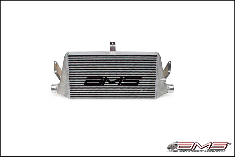 AMS Performance Front Mount Intercooler for 2004-2007 Subaru WRX/STI
