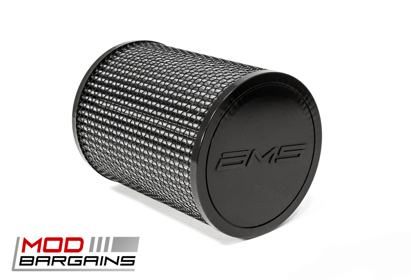 AMS High Flow Air Filter for 2016+ Ford Focus RS and 2012+ Focus ST