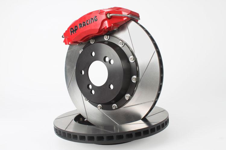 AP Racing Big Brake Kit Red