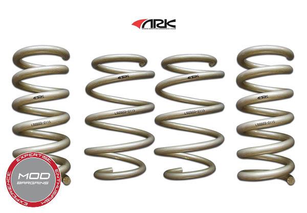 ARK Performance GT-S Lowering Springs