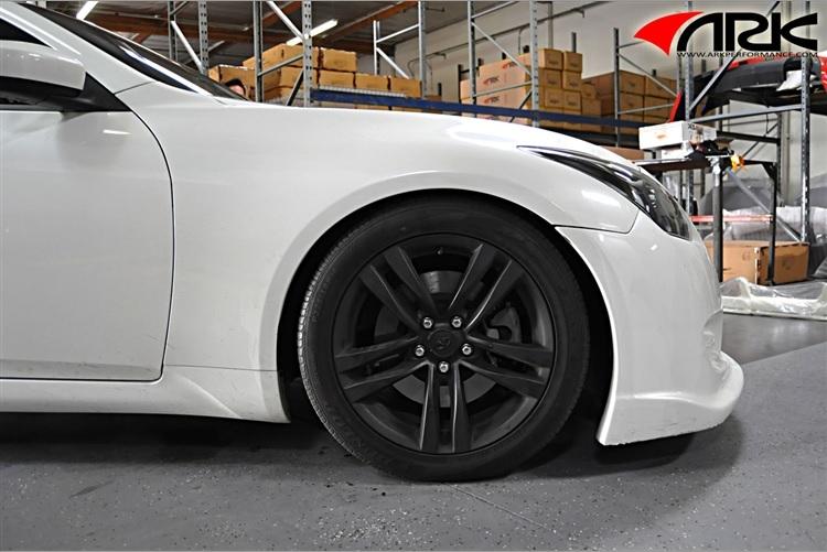 Infinity G37 ARK GT-F Lowering Springs modbargains