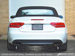 AWE Tuning Audi B8.5 S5 Coupe/Cabrio Exhaust