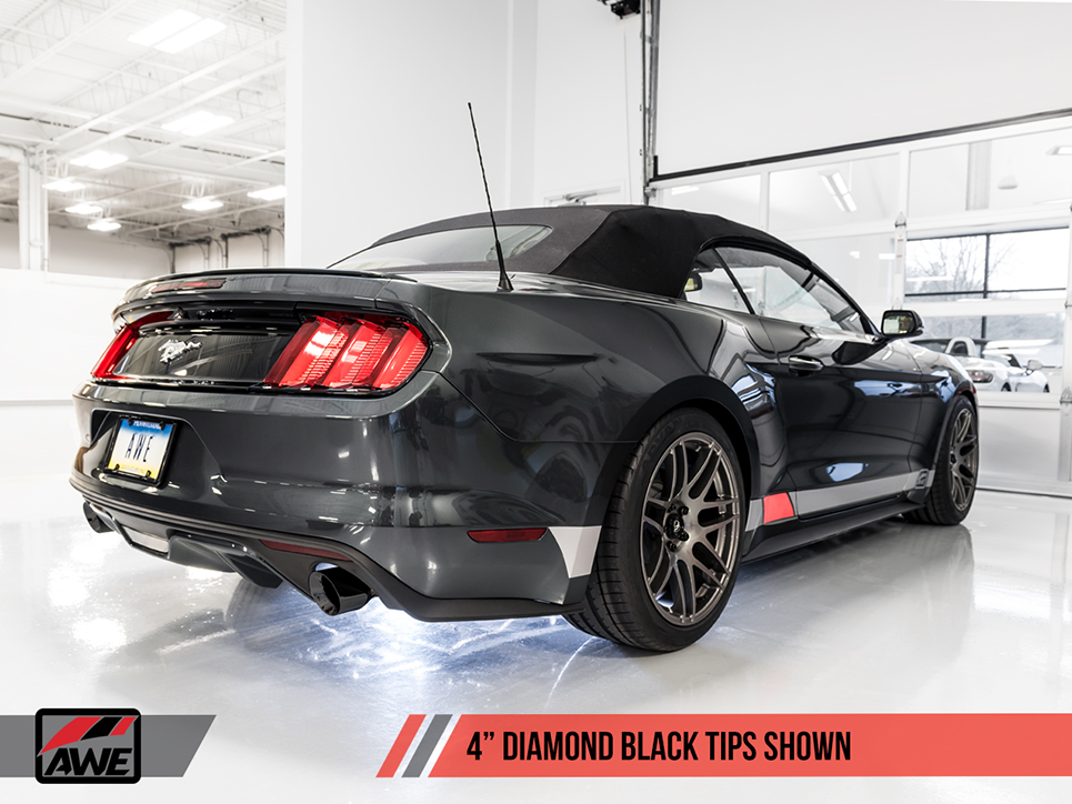 AWE Tuning Diamond Black Exhaust Tips (2)