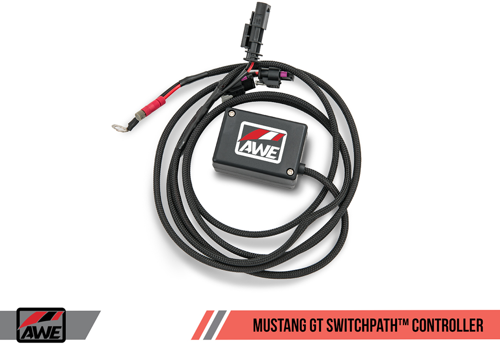 AWE Tuning Cat-Back Exhaust SwitchPath Edition (3)