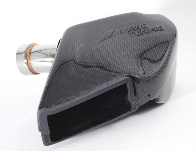 AWE Tuning Cold Cone Box Intake 8P A3 TSI